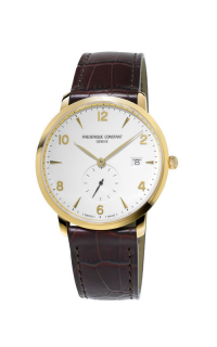 Frederique Constant  Small Seconds Quartz FC-245VA5S5