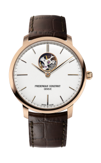 Frederique Constant  Heart Beat FC-312V4S4