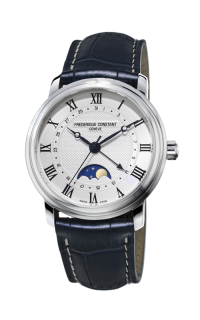 Frederique Constant  Moonphase FC-330MC4P6