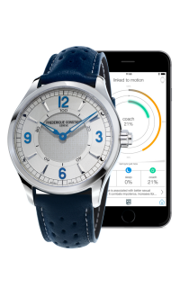 Frederique Constant  SmartWatch FC-282AS5B6