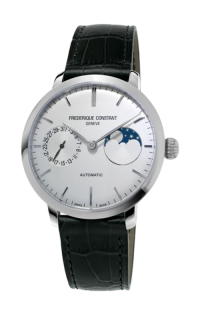 Frederique Constant  Slimline Moonphase FC-702S3S6