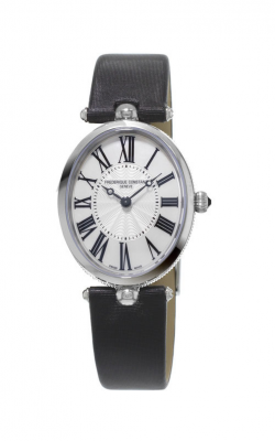 Frederique Constant  Art Deco Oval FC-200MPW2V6