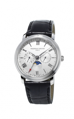 Frederique Constant  Business Timer