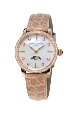 Frederique Constant  Watch FC-206MPWD1SD9 product image