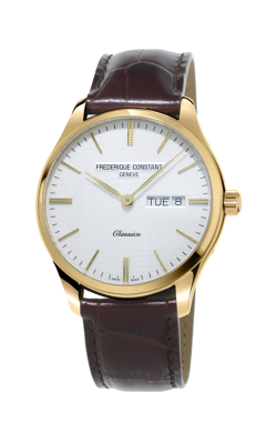 Frederique Constant  Quartz FC-225ST5B5