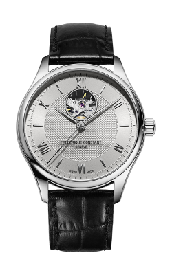 Frederique Constant Classics Heart Beat Watch FC-310MS5B6 product image
