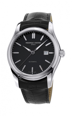 Frederique Constant  Clearvisions and Classics Index FC-303NB6B6