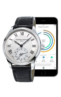 Frederique Constant  SmartWatch FC-285MC5B6