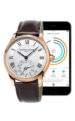 Frederique Constant  SmartWatch FC-285MC5B4
