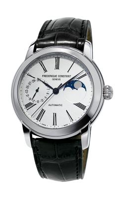 Frederique Constant  Classic Moonphase FC-712MS4H6