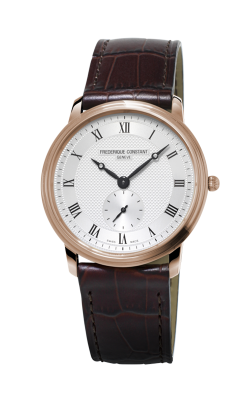 Frederique Constant  Gents Small Seconds FC-235M4S4
