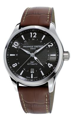 Frederique Constant  GMT FC-350RMG5B6