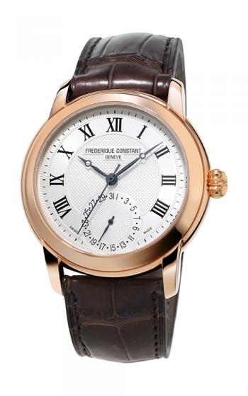 Frederique Constant Manufacture Classics Watch FC-710MC4H4 product image