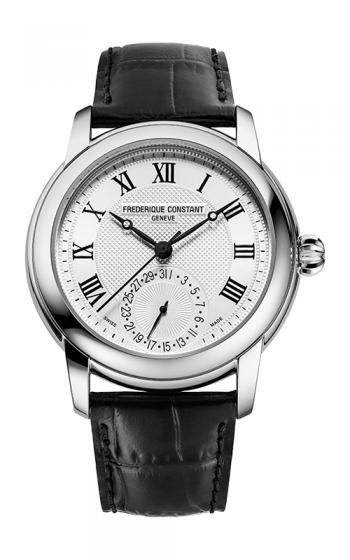 Frederique Constant Manufacture Classics Watch FC-710MC4H6 product image