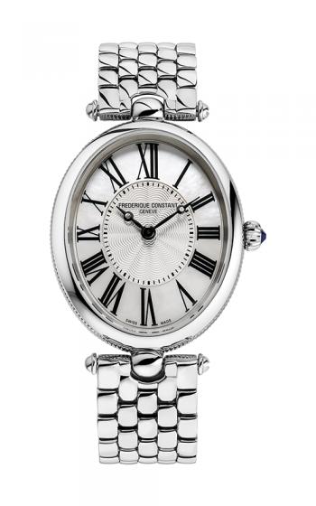 Frederique Constant Classics Art Deco Watch FC-200MPW2V6B product image