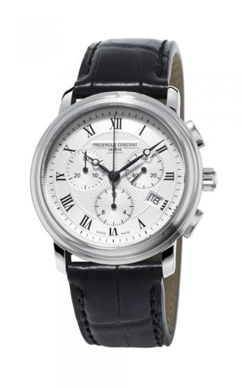 Frederique Constant Classics Chronograph Watch FC-292MC4P6 product image
