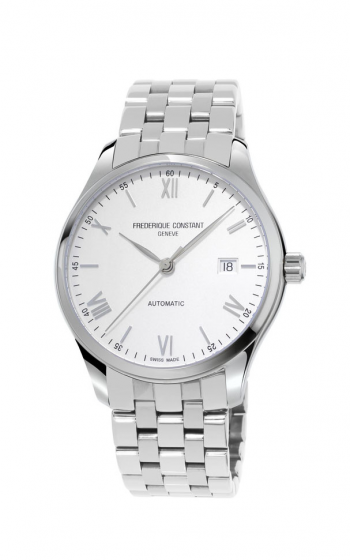 Frederique Constant Classics Index Watch FC-303WN5B6B product image