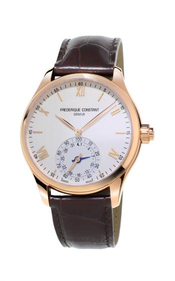 Frederique Constant Horological Smartwatch FC-285V5B4 product image