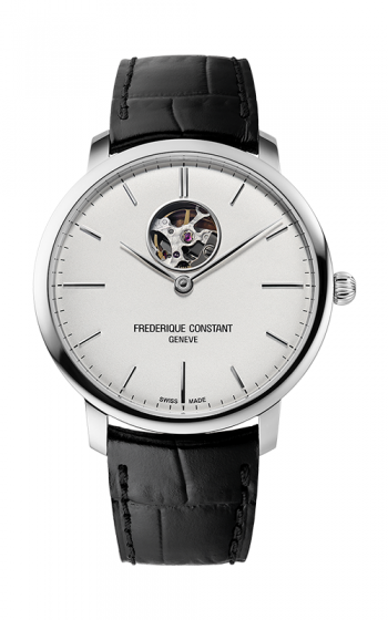 Frederique Constant Manufacture Heart Beat Watch FC-312S4S6 product image