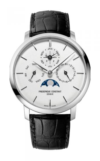 Frederique Constant Slimline Automatic Watch FC-775S4S6 product image