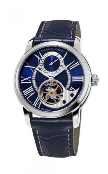 Frederique Constant Manufacture Heart Beat Watch FC-941NS4H6 product image