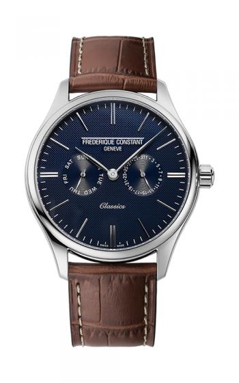 Frederique Constant Classics Quartz Watch FC-259NT5B6 product image