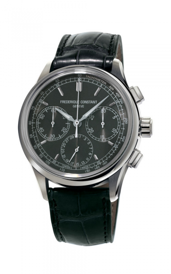Frederique Constant Manufacture Flyback Watch FC-760DG4H6 product image