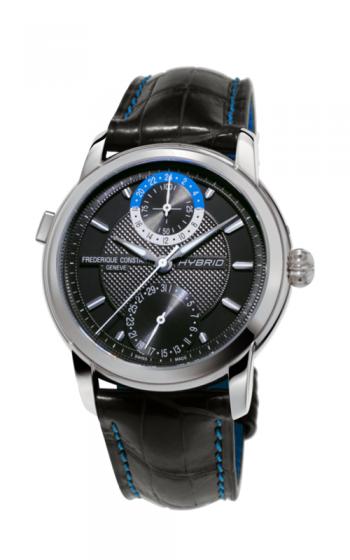 Frederique Constant Manufacture Classic Hybrid Watch  FC-750DG4H6 product image