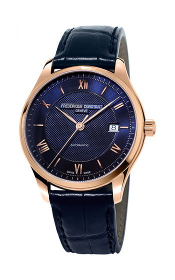 Frederique Constant Classics Index Watch FC-303MN5B4 product image