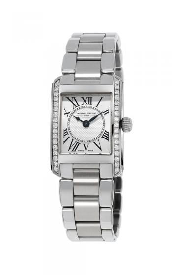 Frederique Constant Classics Carree Watch FC-200MCD16B product image
