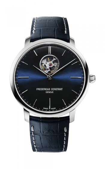 Frederique Constant Manufacture Heart Beat Watch FC-312N4S6 product image