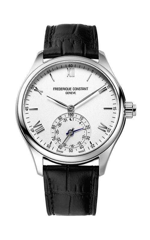 Frederique Constant  Gents Classics FC-285S5B6