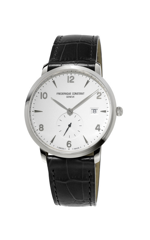 Frederique Constant  Small Seconds Quartz FC-245SA5S6