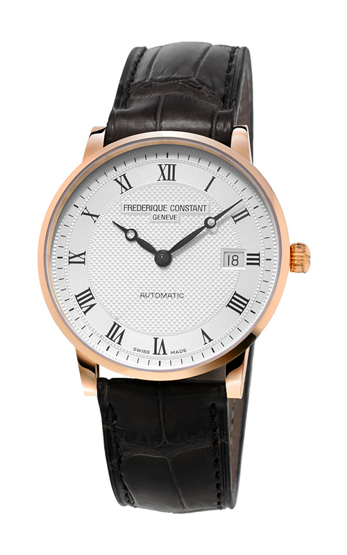 Frederique Constant  Index Automatic FC-316MC5B9