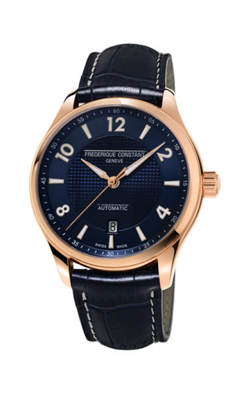 Frederique Constant  Runabout FC-303RMN5B4