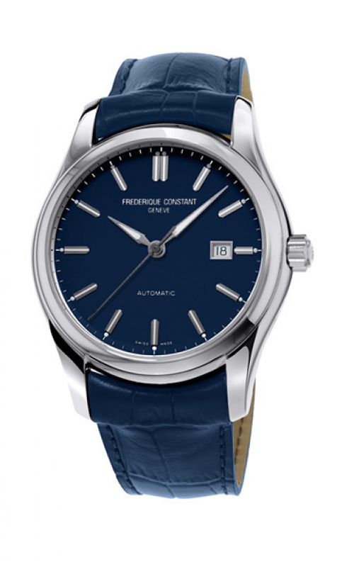 Frederique Constant  Clearvisions and Classics Index FC-303NN6B6