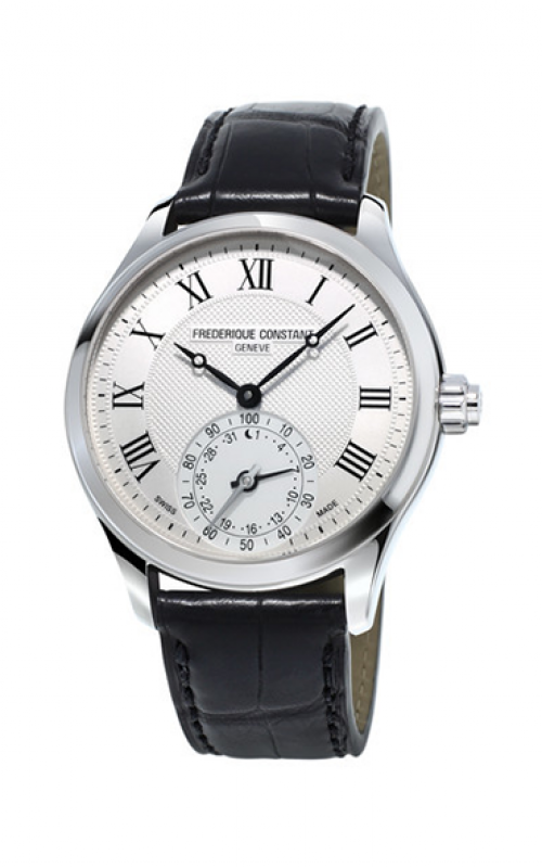 Frederique Constant  SmartWatch FC-285MC5B6 2