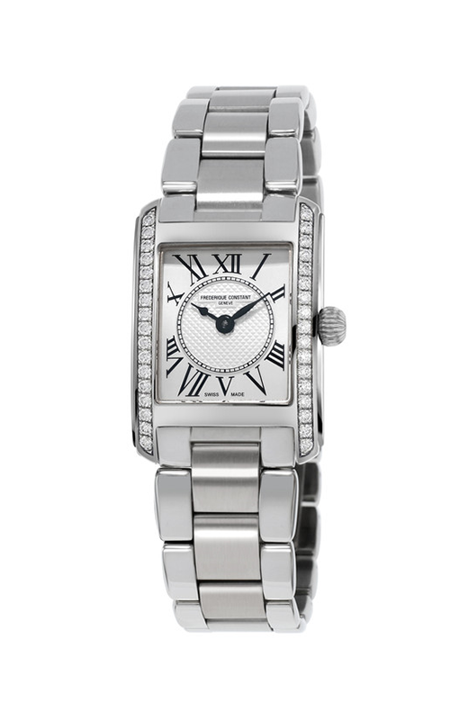 Frederique Constant  Carree Ladies FC-200MCD16B