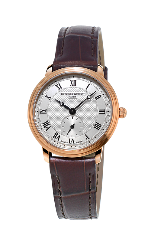 Frederique Constant  Ladies Small Seconds FC-235M1S4