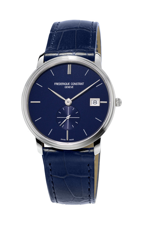 Frederique Constant  Gents Small Seconds FC-245N4S6