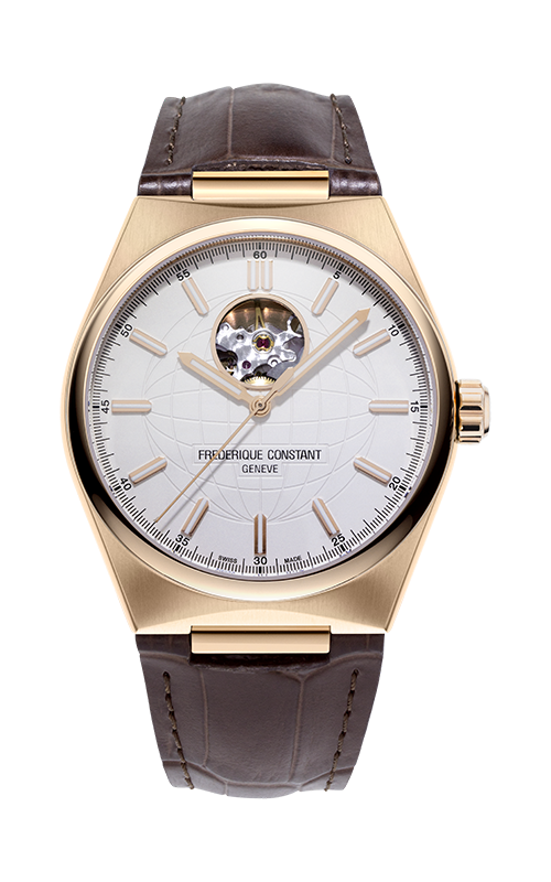Frederique Constant  Heartbeat FC-310V4NH4