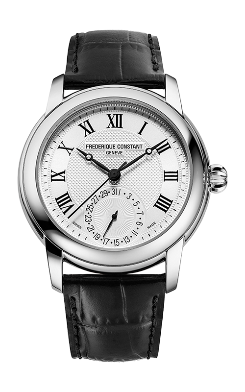 Frederique Constant  Watch FC-710MC4H6 product image