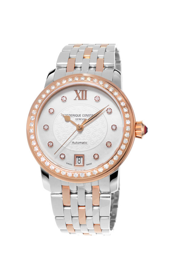 Frederique Constant  Watch FC-303WHF2PD2B3 product image