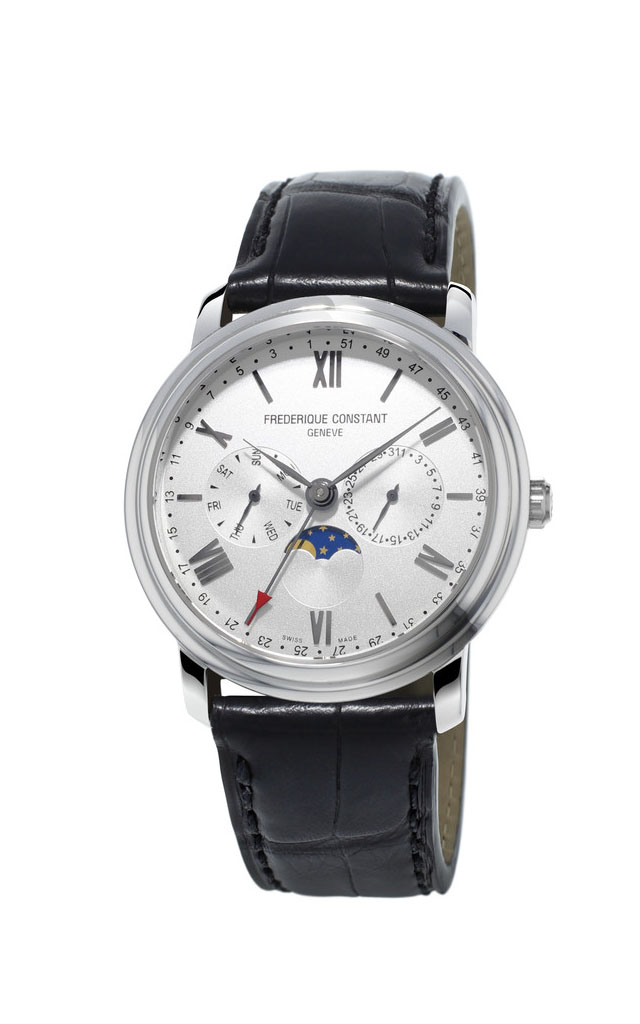 Frederique Constant  Watch FC-270SW4P6 product image