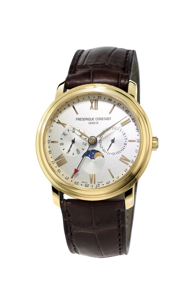Frederique Constant  Watch FC-270SW4P5 product image