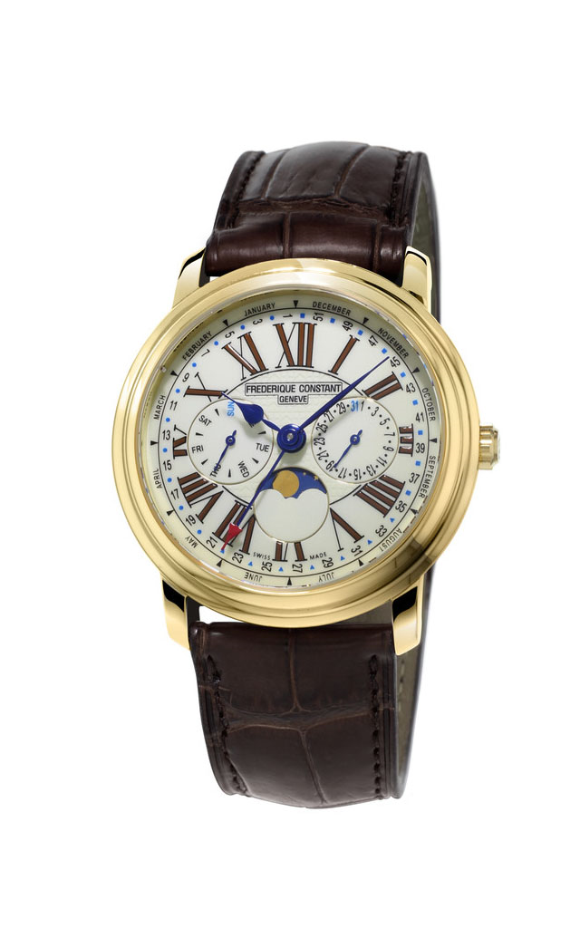 Frederique Constant  Watch FC-270EM4P5 product image