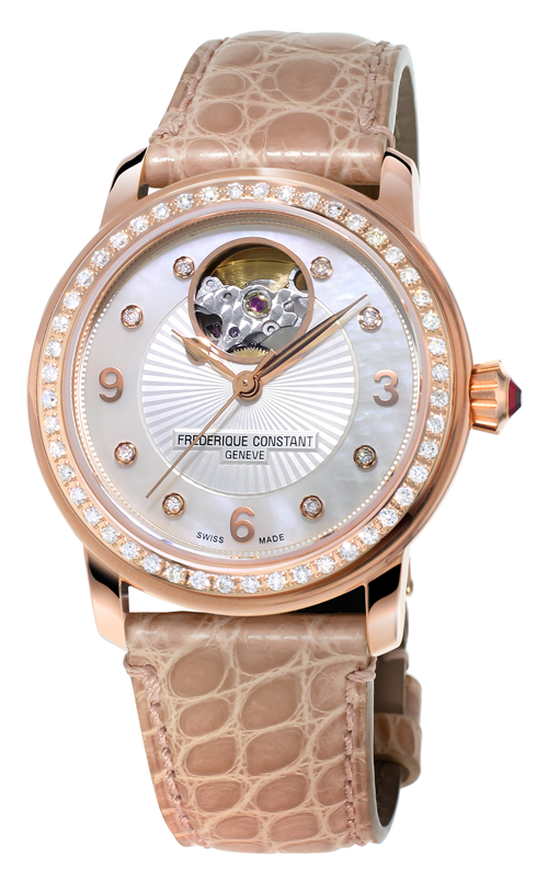 Frederique Constant  Watch FC-310HBAD2PD4 product image