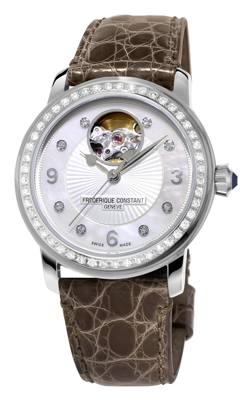 Frederique Constant  Watch FC-310HBAD2PD6 product image