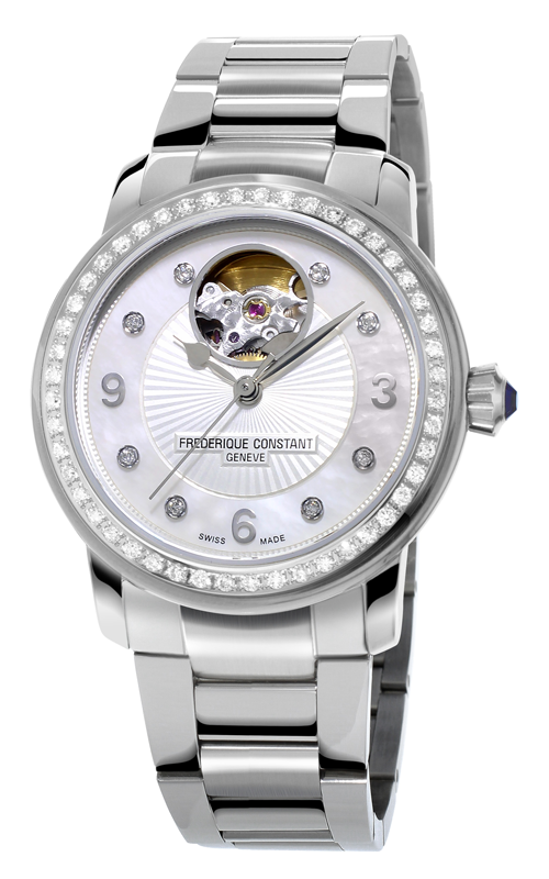 Frederique Constant  Watch FC-310HBAD2PD6B product image