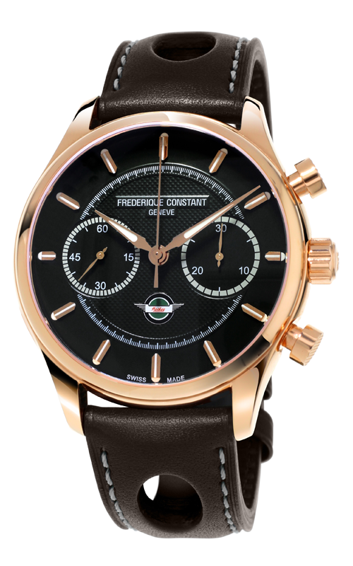 Frederique Constant  Watch FC-397HDG5B4 product image